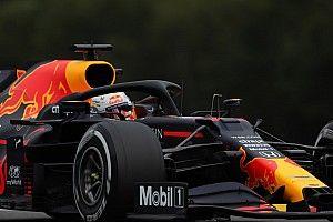 GP de Bélgica: Verstappen cierra el viernes arriba, seguido de Ricciardo