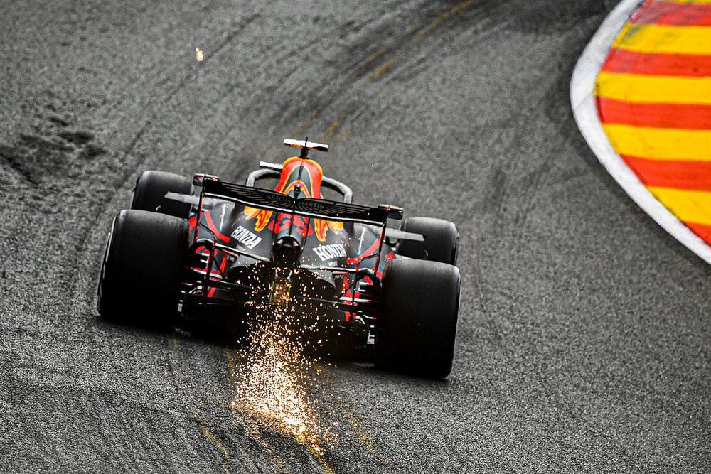 Kwalificatie F1 Grand Prix van België – Tijden, welke tv-zender en meer