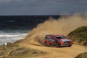 WRC: la magia e le insidie del Rally Italia Sardegna