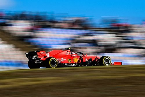 Portuguese GP qualifying as it happened