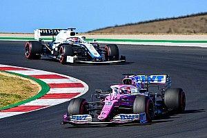 Wolff: Mercedes no puede impedir que Pérez reemplace a Russell