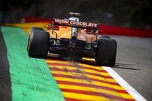 Sainz mist Belgische GP door technisch probleem: DNS op Spa