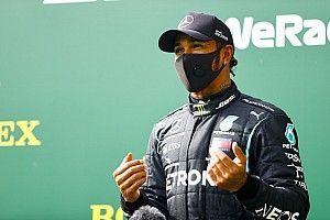 """RETA FINAL: Hamilton detona """"corridas chatas"""" e manda indireta para Albon após GP da Bélgica de F1"""
