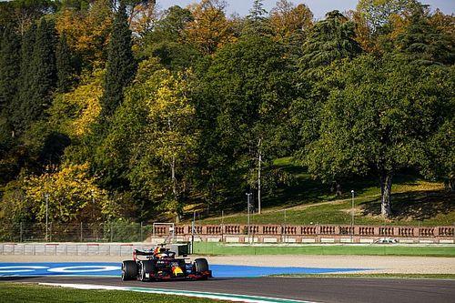 LIVE: Volg de kwalificatie voor de GP van Emilia-Romagna via GPUpdate.net