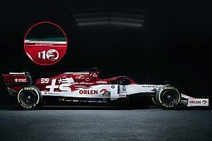 Sauber verlengt samenwerking met Alfa Romeo voor 2021