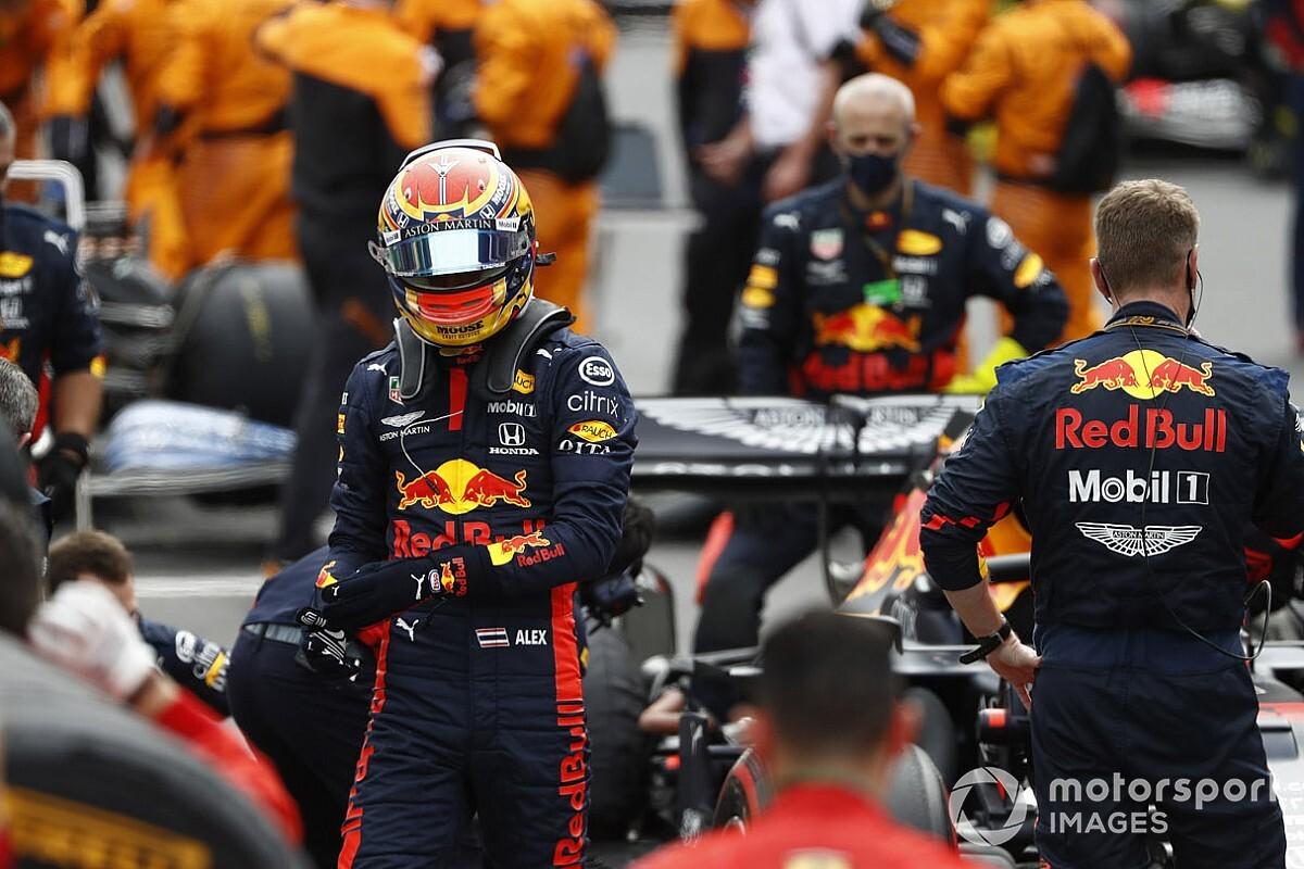 Red Bull: Hulkenberg sogna, ultima chiamata per Albon