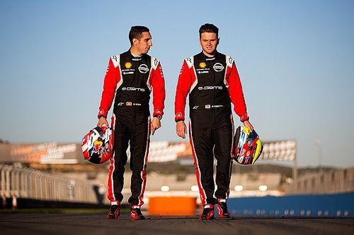 Formula E: Nissan con Buemi e Rowland anche nel 2021