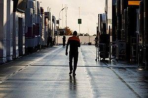 Лучшие фото Гран При Айфеля: суббота