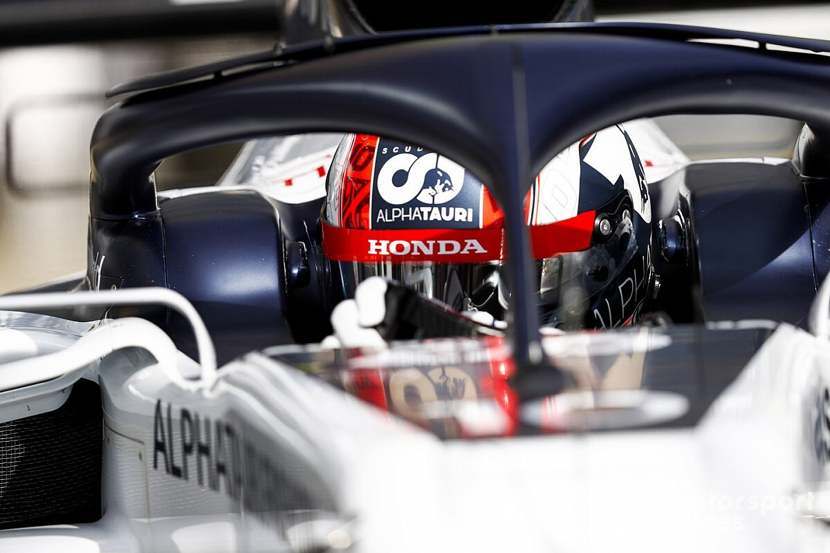 Ocon podría no ser el compañero de Alonso en la F1 2021
