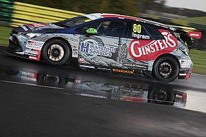 Croft BTCC: Ingram under investigation after chaotic qualifying