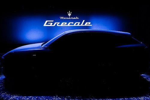 Maserati Grecale, il prossimo SUV sarà il più sportivo di tutti