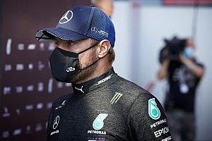 """Bottas espera boa prova no domingo após segundo lugar em Monza: """"O ritmo de corrida parece ser bom"""""""