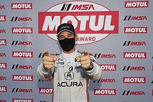 IMSA Road Atlanta: Acura, Porsche, Lexus take poles