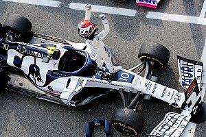 La saison 2020 de F1 a cartonné sur Canal+