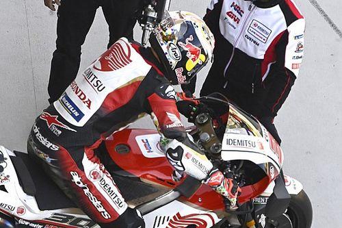 Volledige uitslag warm-up MotoGP GP van Aragon