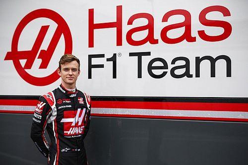 """Steiner: """"Ilott sulla Haas? Non è nella nostra lista"""""""