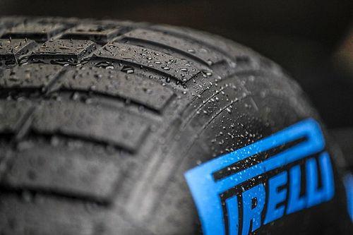 """Pirelli: """"Islak şartları teşvik etmek için yapabileceğimiz bir şey yok"""""""