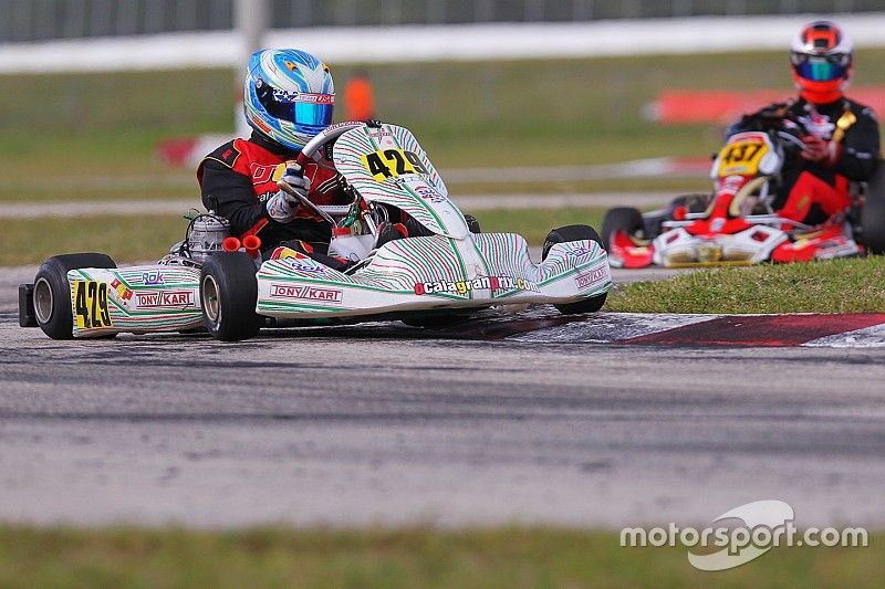 ROK champions crowned after thrilling day in Jupiter