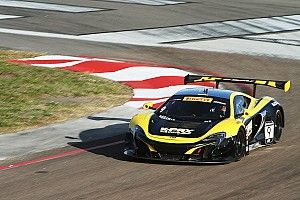 Parente guides K-PAX McLaren to victory, as Cadillac is penalized