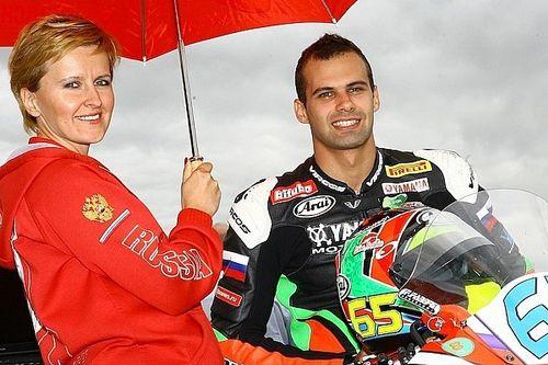 Леонов протестирует Ducati MotoGP в мае