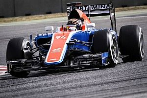 """Wehrlein: More to come from """"impressive"""" Manor"""