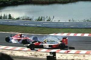 """Jo Ramírez: Senna """"se revuelca en su tumba"""" con la F1 actual"""