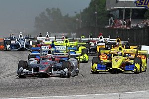 IndyCar tech path to be revealed within two weeks