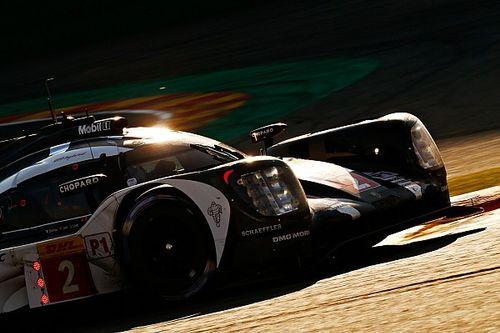 Un podium inespéré pour une Porsche n°2 privée d'hybride
