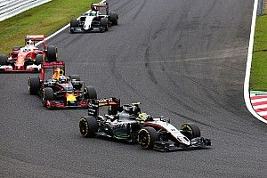 Perez: Force India could fight for top three in 2017