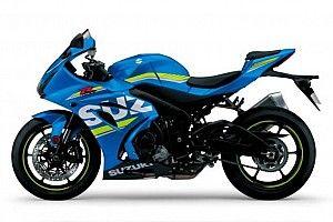 Suzuki prepara il ritorno in Superbike dal 2018 con la nuova GSX-R