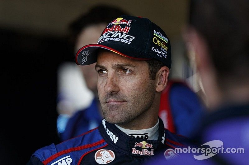 """McLaughlin: Whincup move """"not on"""""""