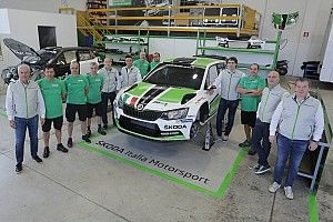Skoda Italia Motorsport, il futuro nel CIR si deciderà tra due settimane