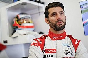 """Lopez wants to remain """"linked"""" to Citroen after 2016"""