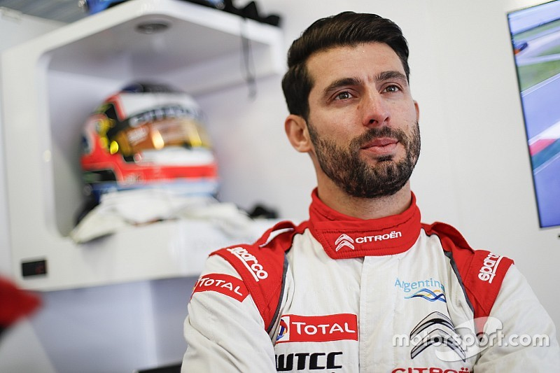 "Lopez wants to remain ""linked"" to Citroen after 2016"