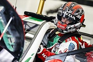 Moscow WTCC: Monteiro leads Honda 1-2-3 in Friday test