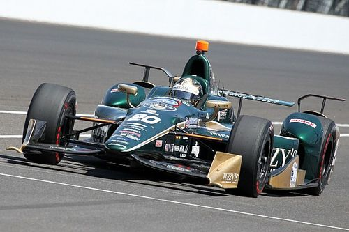 Carpenter: Domed skids demand more practice on Texas bumps