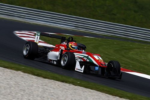 Spielberg F3: Stroll extends points lead with dominant Race 2 win
