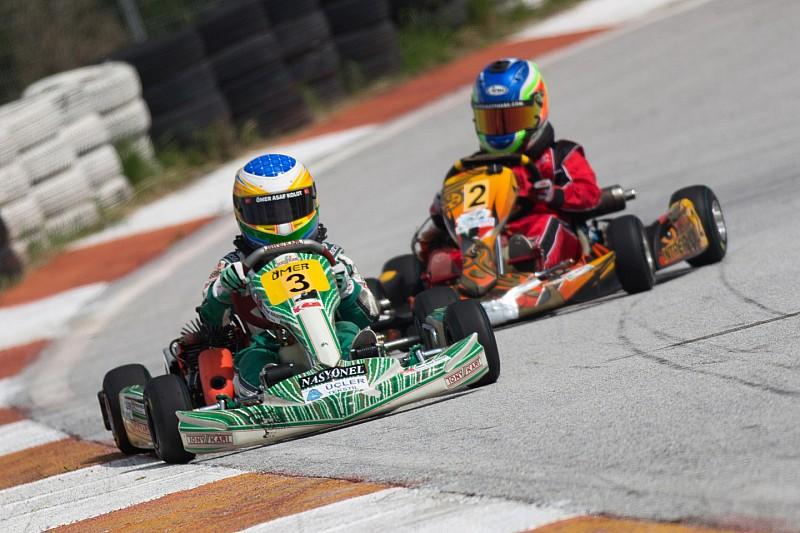 Ünikart, Üniversiteler Arası Karting Yarışı