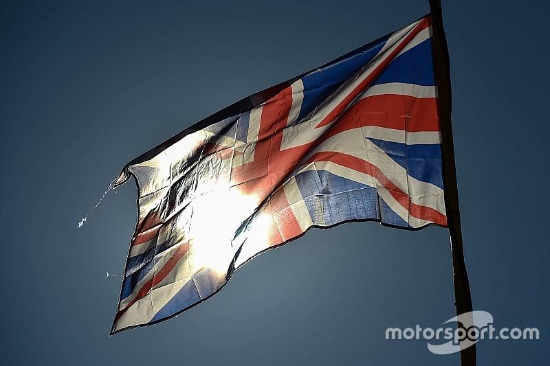 Mümtaz Tahincioğlu, İngiltere GP'sinin üç hakeminden birisi olacak!