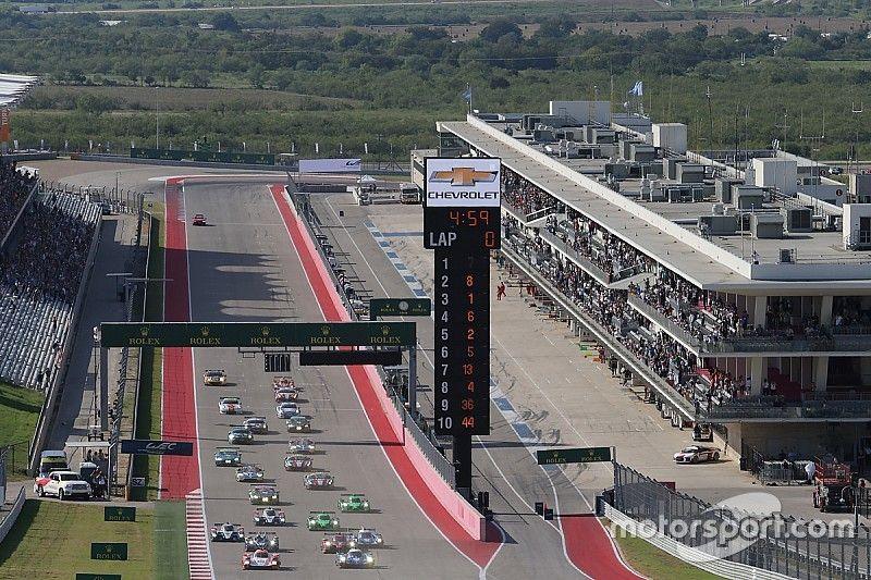 Let's go west: already 53 entries for inaugural 24H COTA USA