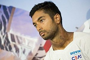 Desert Storm, Leg 1: Rana and Santosh lead after first day