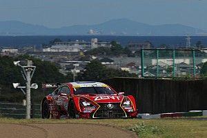 スーパーGT第6戦鈴鹿1000km結果速報:GT500はZENT、GT300はSUBARUが優勝