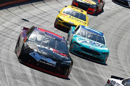 Analysis: Five drivers who need to step up their 2016 short track game