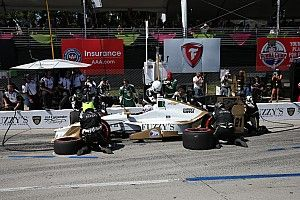 IndyCar makes rule revisions with immediate effect