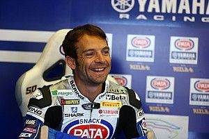 Guintoli eyes World Superbike return with Suzuki