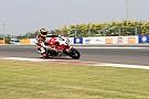 Asia Road Racing Championship India ARRC: Krishnan leads Indian trio in Asia Dream Cup