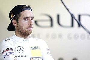 Juncadella joins Campos for second GP2 test day