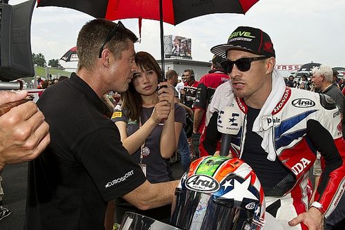 Sepang WSBK: Hayden takes first win since 2006 in wet Race 2