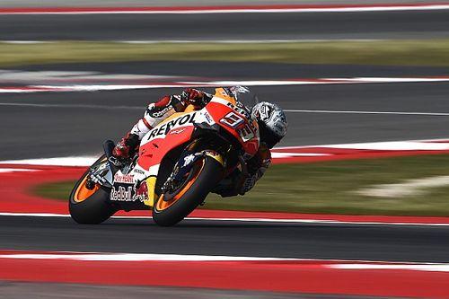 Misano MotoGP: Marquez heads Lorenzo in FP3