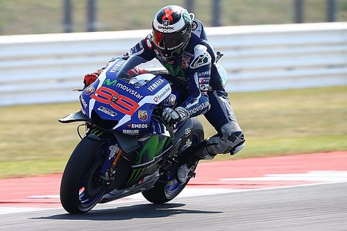 "Lorenzo ""regained confidence"" in Misano practice showing"